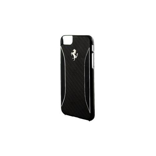 Ferrari hardcase ferchcp7bk iphone 7 gt experience black