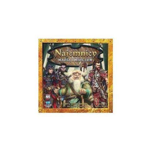Lucrum Najemnicy: magią i mieczem - games