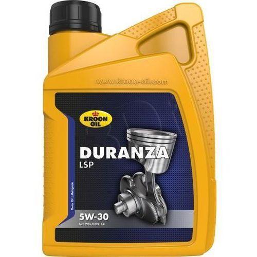 Kroon oil Olej silnikowy sam. kroon-oil duranza lsp 5w-30 5l 8710128342037 - odbiór w 2000 punktach - salony, paczkomaty, stacje orlen