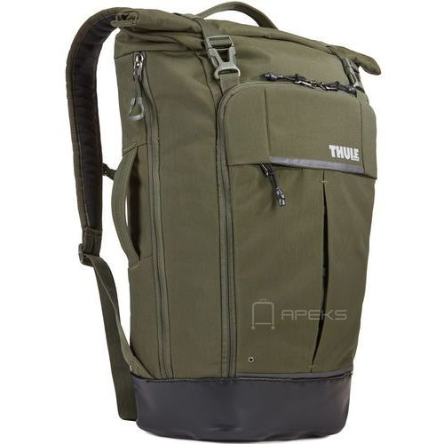 Thule paramount 24l plecak na laptopa 14,1'' / forest night - forest night