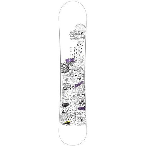 Nidecker Snowboard  - advanced (393)