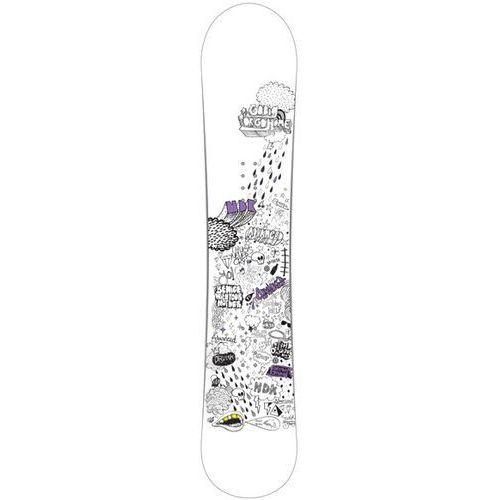 snowboard NIDECKER - Advanced (393)
