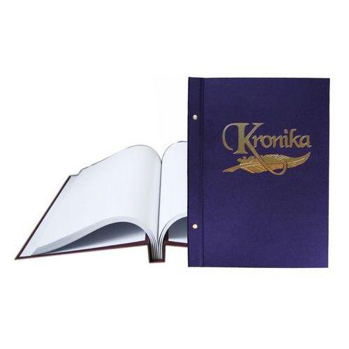 Warta Kronika 1829-078, a3/100k. granatowa