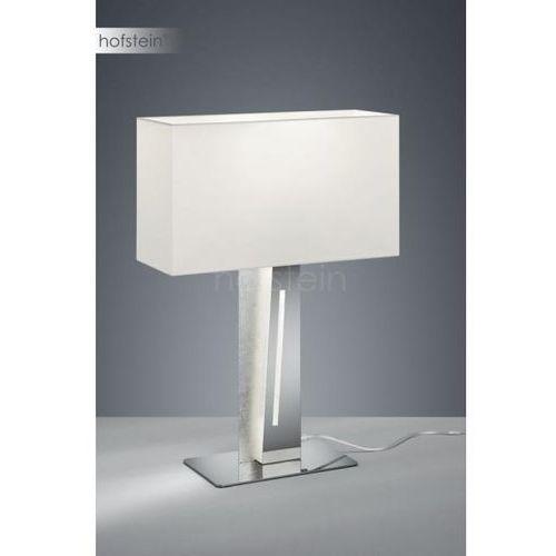 Trio nestor lampa stołowa led srebrny, 2-punktowe - nowoczesny - obszar wewnętrzny - nestor - czas dostawy: od 3-6 dni roboczych