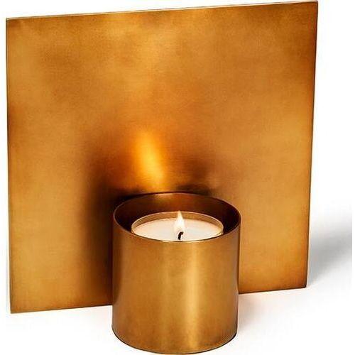 Świecznik na tealighty lonely kwadratowy marki Philippi