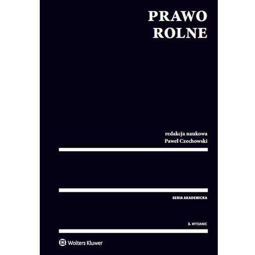 Prawo rolne-Wysyłkaod3,99 (2015)