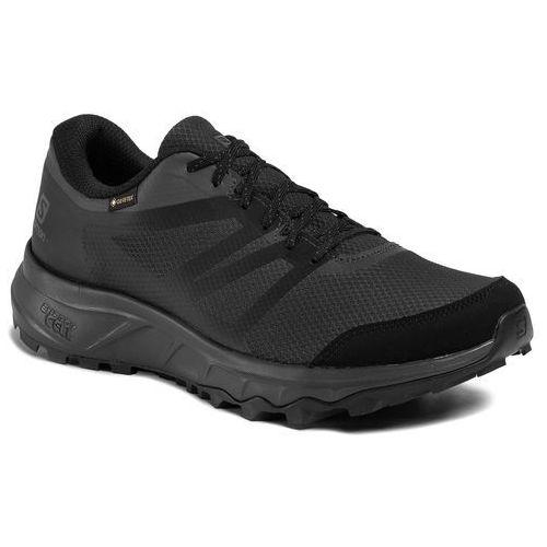 Salomon Buty - trailster 2 gtx w gore-tex 409631 29 w0 phantom/ebony/black