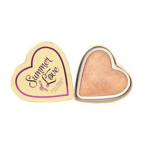Makeup revolution london  i love makeup summer of love baked bronzer 10g w puder