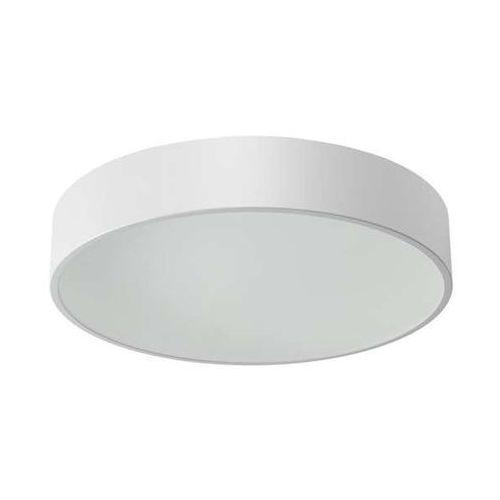 Natynkowa LAMPA sufitowa ABA PLUS 1267PLB1AP11/kolor/4000K Cleoni metalowa OPRAWA plafon LED 29W 4000K okrągły