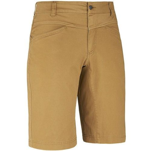 ventana spodnie krótkie mężczyźni beżowy 46 / xl 2018 szorty wspinaczkowe marki Millet