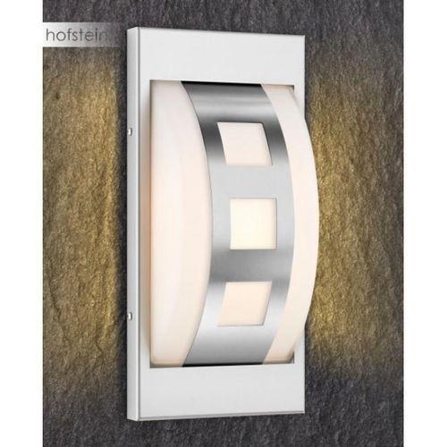 Innowacyjna zewnętrzna lampa ścienna reni marki Lcd