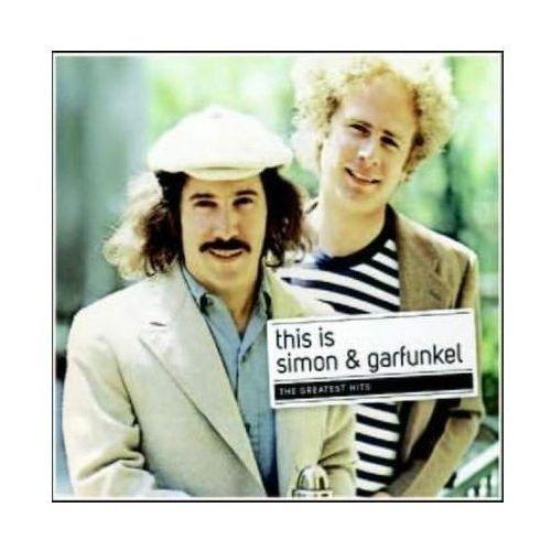 Simon & Garfunkel - This Is (Greatest Hits) - Zostań stałym klientem i kupuj jeszcze taniej (0886977741227)