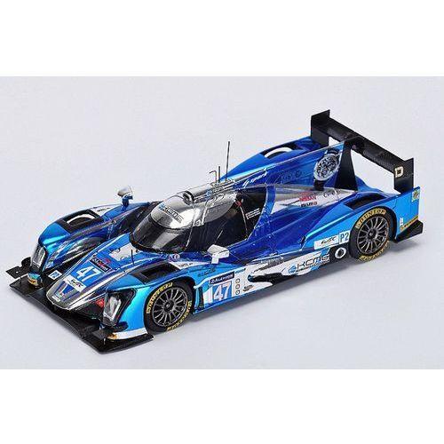 Oreca 05 - Nissan #47 M. Howson/R. Bradley/N. Lapierre Winner LMP2 Le Mans 2015 - DARMOWA DOSTAWA! - produkt z kategorii- Osobowe