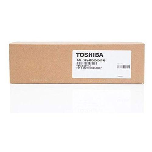 Toshiba pojemnik na zużyty toner tb-fc30p, tbfc30p, 6b000000756
