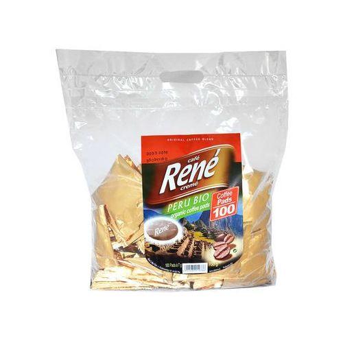 Rene Peru Bio Organic Senseo Pads 100 szt. (5902480010386)