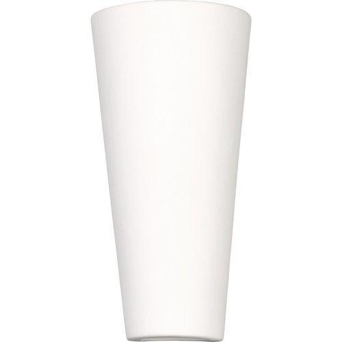 Kinkiet tuba biała 028/bia - - sprawdź kupon rabatowy w koszyku marki Lampex