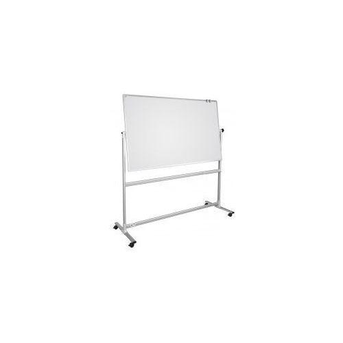 Tablica suchościeralna magnetyczna obrotowo-jezdna 170x100 cm marki Allboards