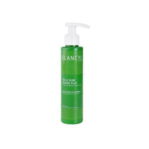 Elancyl Cellu Slim krem wyszczuplający brzuch (Slimming Cream For Flat Stomach) 150 ml