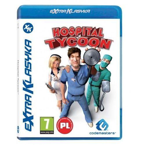 Hospital Tycoon, wersja językowa gry: [polska]