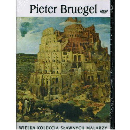 Pieter bruegel. wielka kolekcja sławnych malarzy dvd marki Oxford educational