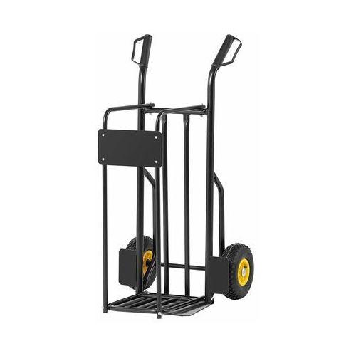 MSW Wózek magazynowy - do 200 kg - składany - stelaż MSW-HT-200F - 3 LATA GWARANCJI