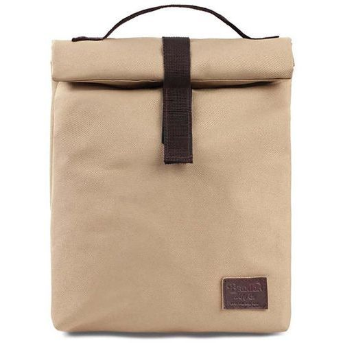Brixton Plecak - fulton lunch bag khaki (khaki)