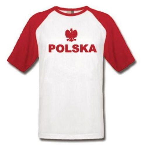 Arpex Koszulka polska euro (5907667257424)