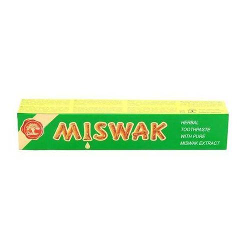 Dabur herbal toothpaste with pure miswak extract- pasta ziołowa do zębów meswak, 100ml