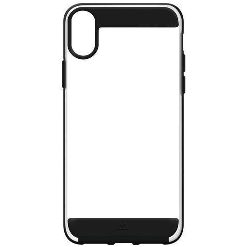 Hama Etu black rock air protect do smartfona apple iphone x czarny