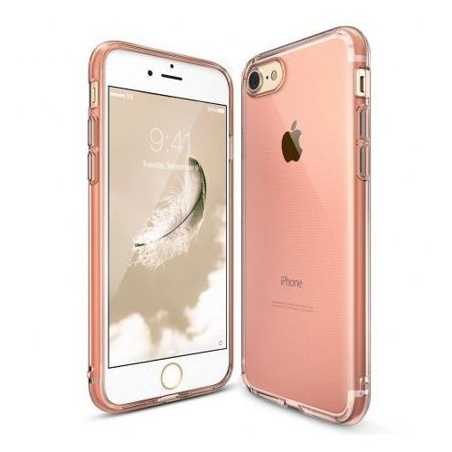 Rearth ringke air iphone 7 4,7'' - rose gold