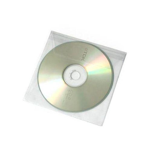 Artykuły konferencyjne Kieszonka samoprzylepna na płyty cd x5