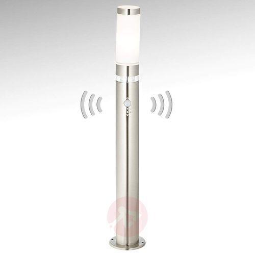 BOLE - Słupek zewnętrzny LED rozmiar L z czujnikiem ruchu