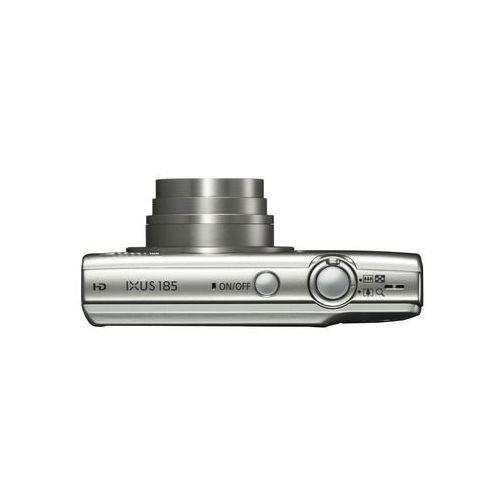 Canon Ixus 185. Najniższe ceny, najlepsze promocje w sklepach, opinie.