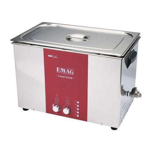 Myjka ultradźwiękowa EMAG Emmi D280