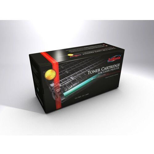 Jetworld Toner jw-lmx810r czarny do drukarek lexmark (zamiennik lexmark 622x / 62d2x0e) [45k] (5903163342220)