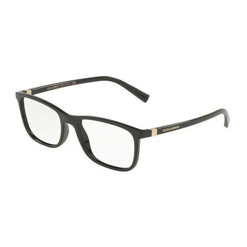 Dolce & gabbana Okulary korekcyjne dg5027 501