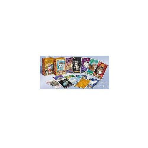 Karty - Kocia kabała, AM_5900308515105