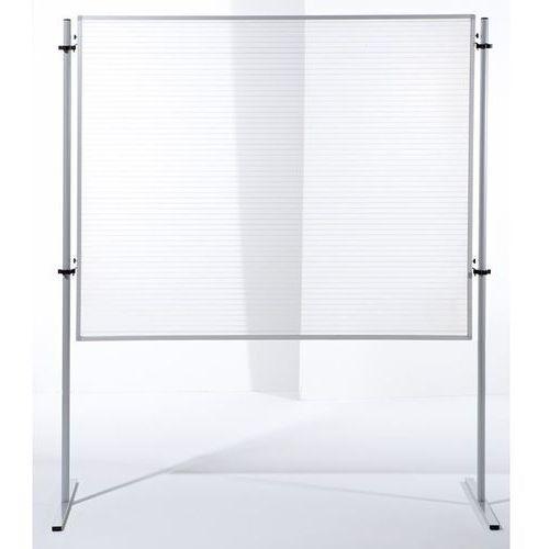 Carto Ścianka funkcyjna, wys. x szer. 1500x1200 mm, płyta z poliwęglanu, opak. 2 szt.