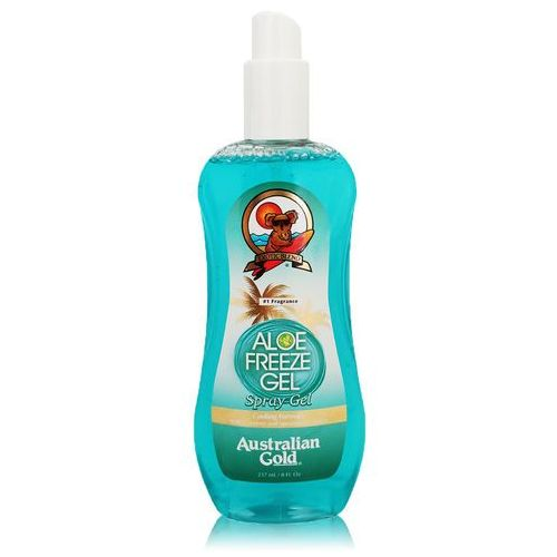 Australian Gold Aloe Freeze Spray Gel | Chłodzący spray po opalaniu 237ml