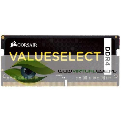 Corsair Pamięć DDR4 SODIMM 16GB/2133 (1*16GB) CL15-15-15-36 Laptop, 1_475226