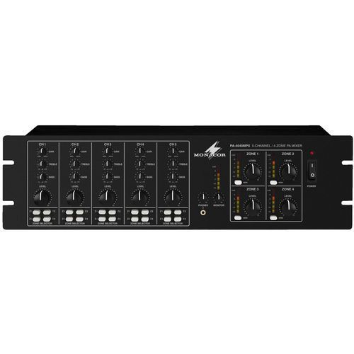 MONACOR PA-4040MPX
