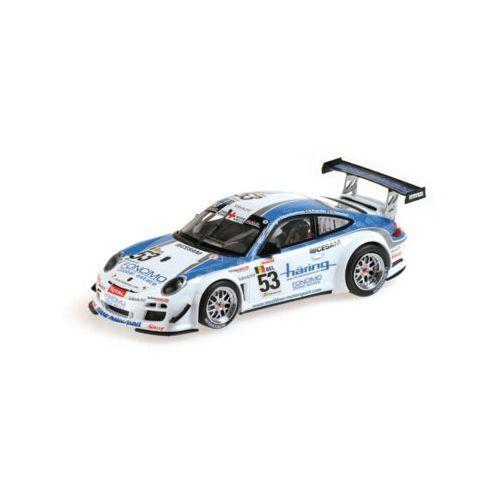 Porsche 911 GT3R #53 Vannelet - DARMOWA DOSTAWA OD 199 ZŁ!!!