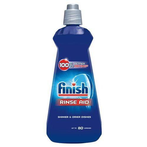Benckiser Płyn nabłyszczający finish 5x power actions shine&protect 400 ml
