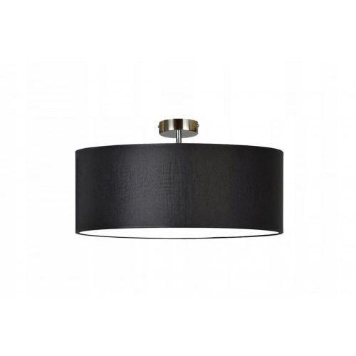Lampa sufitowa plafon fi 40 ASTER abażur walec, E0CA-642E2