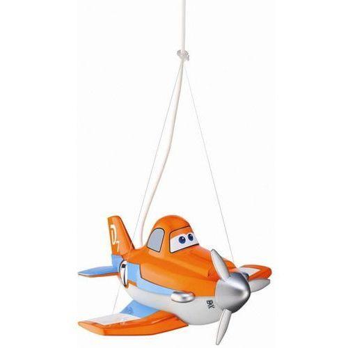 71759/53/16 - led lampa wisząca dziecięca disney planes 3xled/3w/230v marki Philips