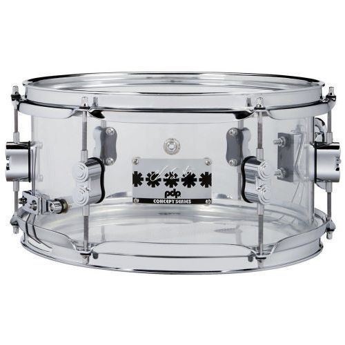 PDP (PD805160) Snaredrum Signature Snares Chad Smith 12x6″