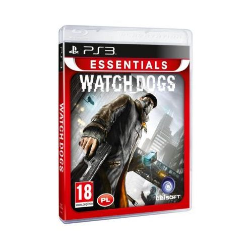 Watch Dogs, gra na PS3