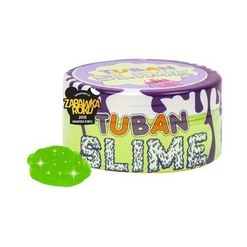Tuban Super slime brokat neon zielony 0,2 kg (5901087030186)