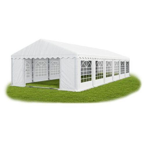 Das company 6x12x2m, wzmocniony pawilon ogrodowy handlowy wystawowy, konstrukcja summer plus - 72m2