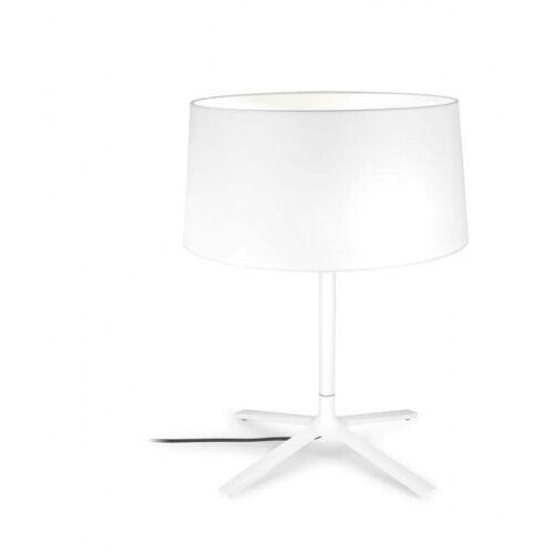 hall lampa stołowa biały, 3-punktowe - nowoczesny - obszar wewnętrzny - hall - czas dostawy: od 2-3 tygodni marki Leds-c4
